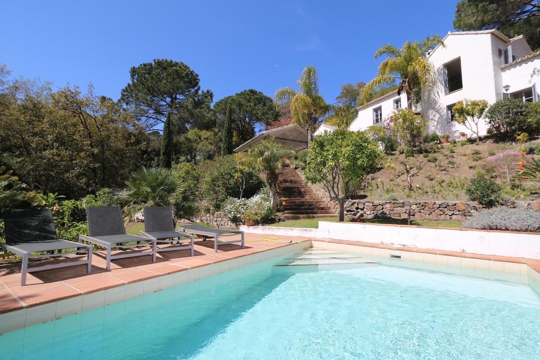 Fantastic Villa for Rent in El Madroñal