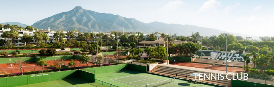 Marbella to host Spain and Great Britain Davis Cup tie
