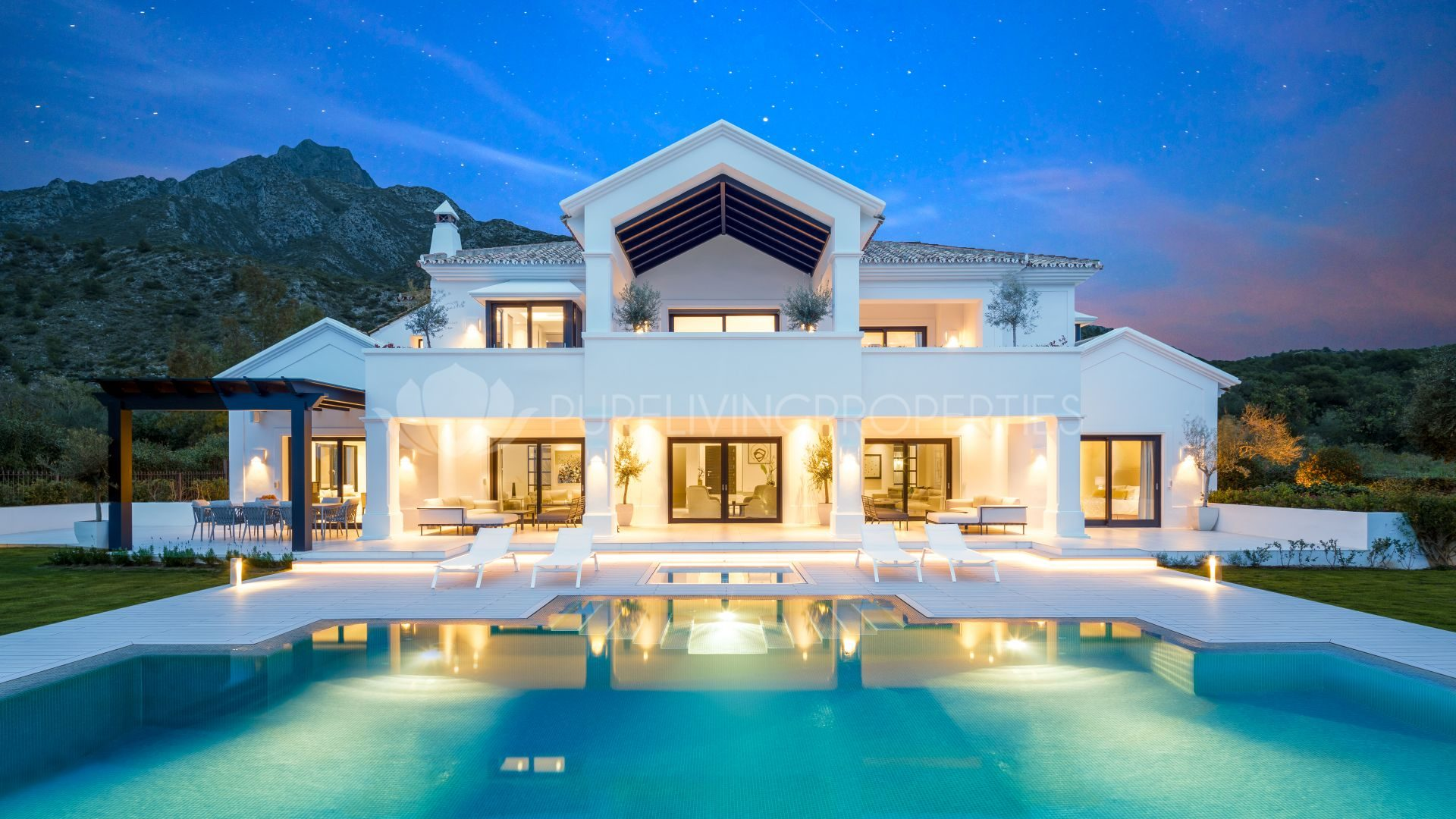 Looking for a Marbella property? – Search by lifestyle