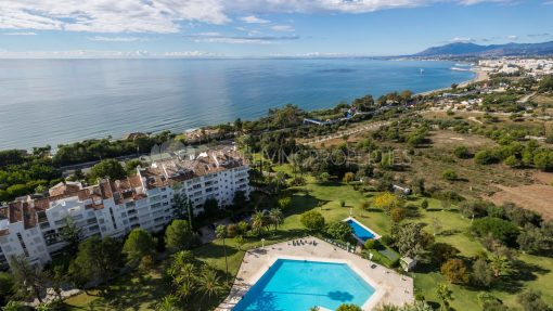 Never underestimate the importance of views in Marbella property