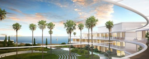 Estepona's New Golden Mile, moving into the spotlight