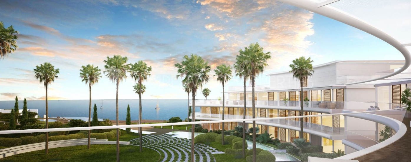 Marbella tops most expensive Spanish properties
