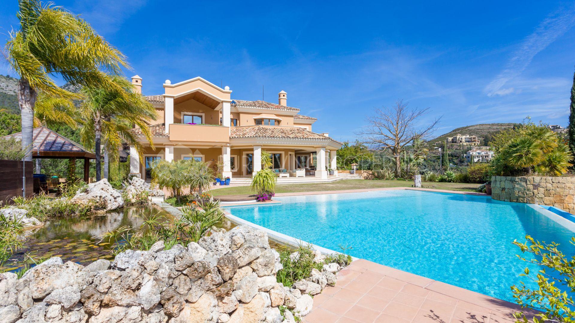 Marbella Club Golf Resort, un lugar idílico para vivir