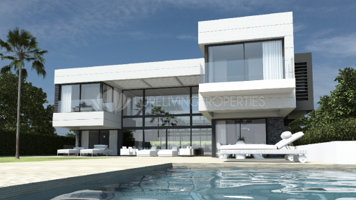 La Alquería – Marbella's newest luxury suburb