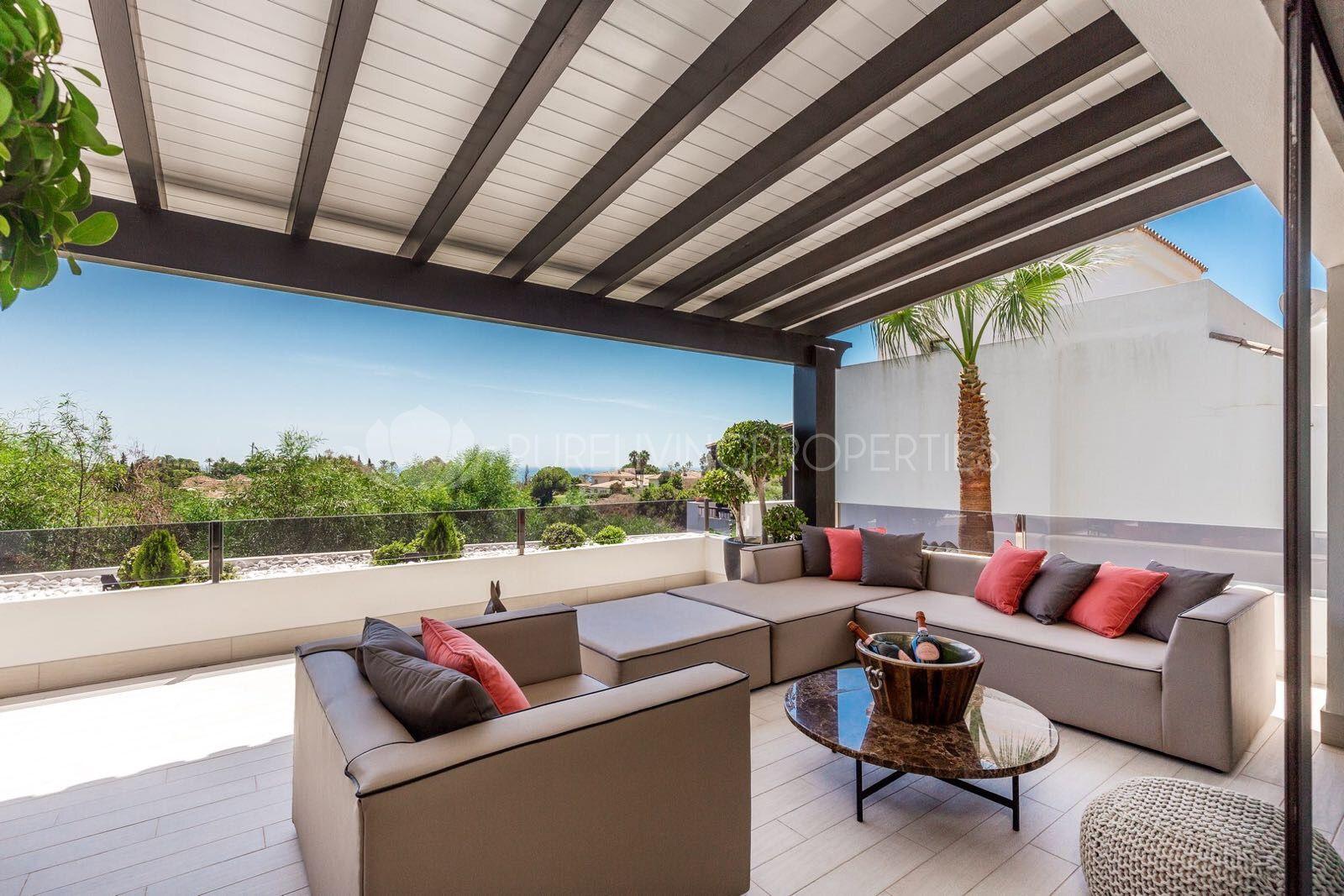 Las Lomas de Marbella Club, luxury and privacy in the Golden Mile