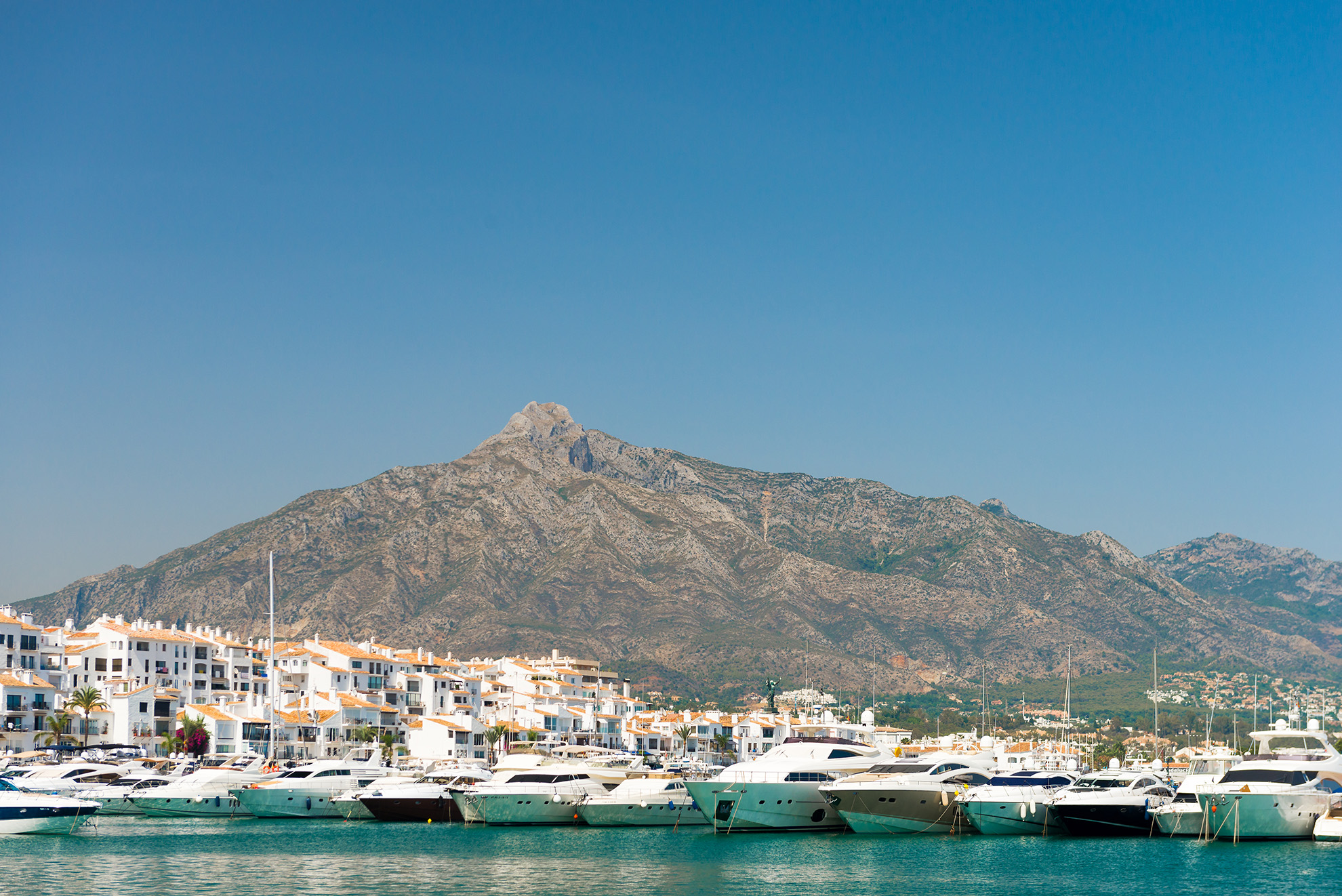 Puerto Banús: more than just a glamourous marina