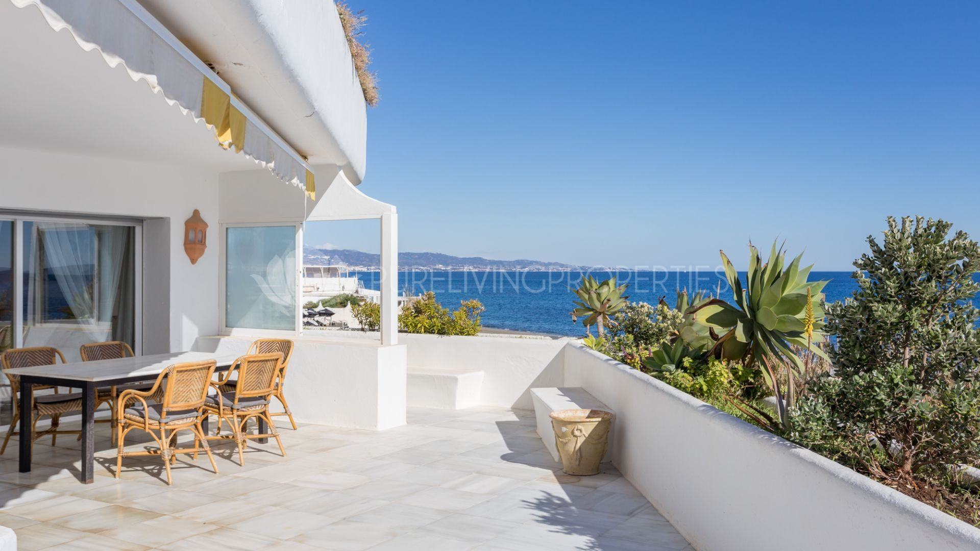 The best holiday rentals in Marbella