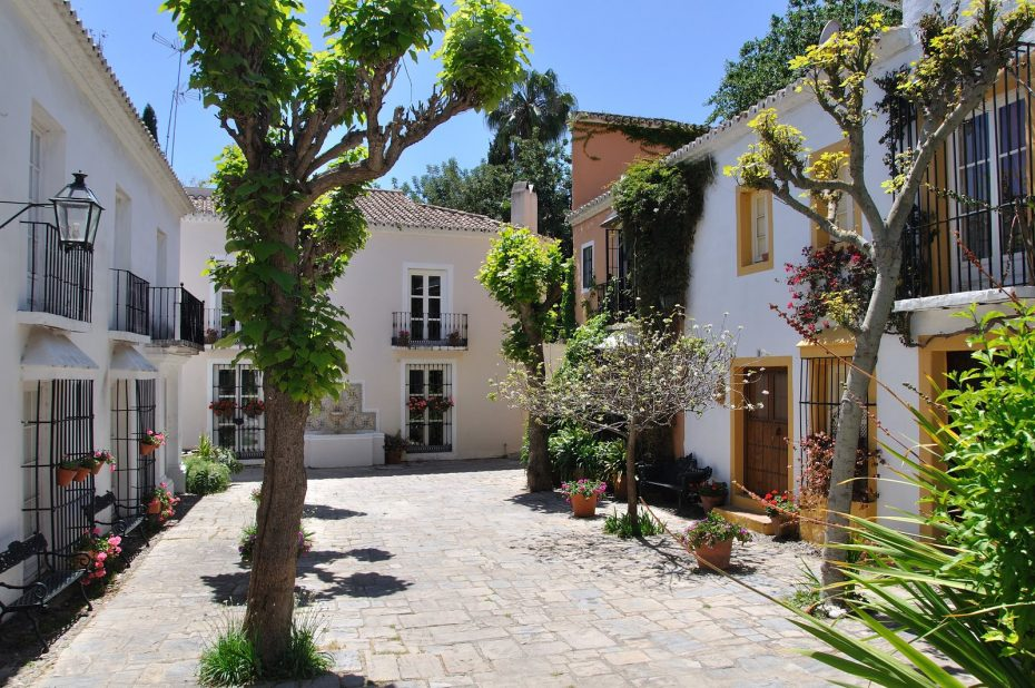 The timeless appeal of Marbella's La Virginia